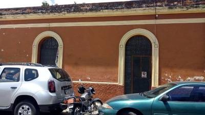 Casa Para Remodelar Con Excelente Terreno Muy Cerca De Paseo Montejo