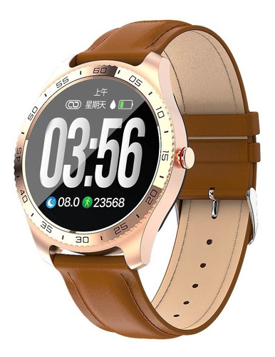 Smartwatch Z11 Full Hd Relógio Inteligente Resolução 240x240