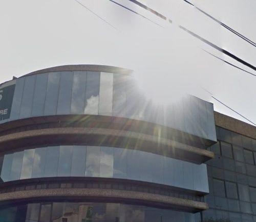 Edificio En Renta San Andres Atoto
