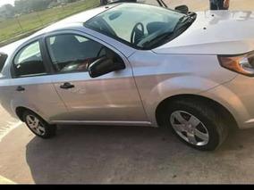 Chevrolet Aveo 1.6 Ls A/c Mt 2016