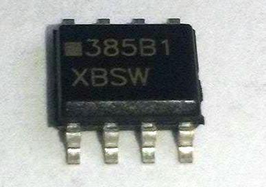 20 Pçs Lm385 Motorola Soic-8 (lm385bd 1.2)