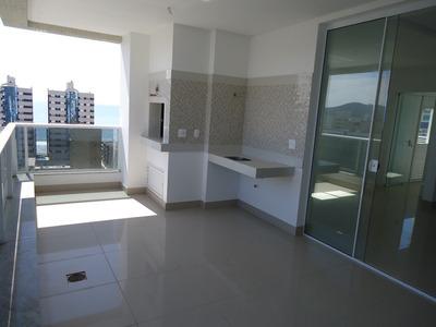 Apartamento Em Centro, Itapema/sc De 185m² 4 Quartos À Venda Por R$ 1.450.000,00 - Ap255971