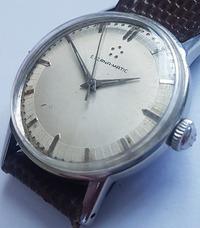78f5bf1234d Relogio Eterna Vintage A Corda - Relógios De Pulso no Mercado Livre ...