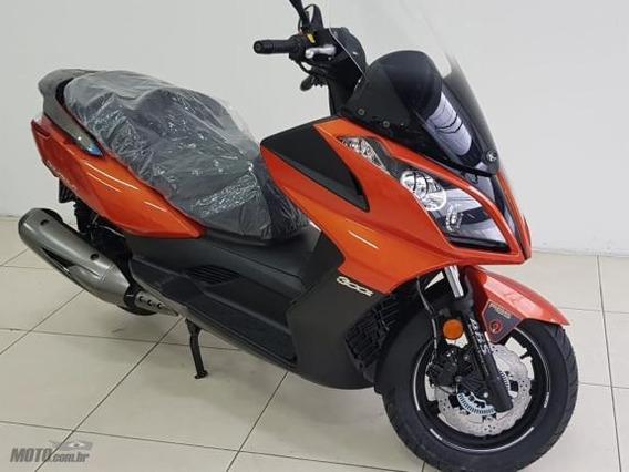 Suzuki Kymco Dowtow 300i 2020 Okm
