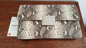 Bolsa Marca Zara Basic Collection