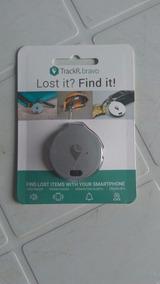 Trackr Bravo Localizador/rastreador Por Bluetooth E Gps