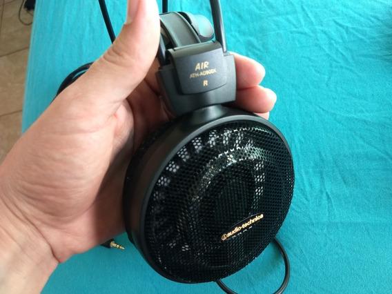 Headphone Audio Technica Ad900x