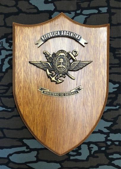 Panoplia Ministerio De Defensa