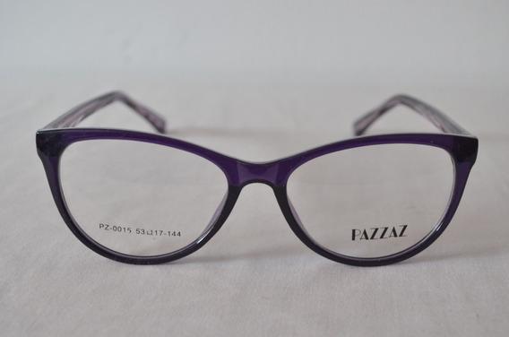 Anteojo Moda Marco Armazon Tendencia Gafas Mujer Colores