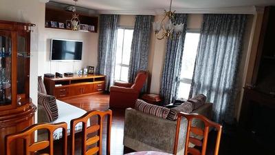 Apartamento Para Venda, 4 Dormitórios, Jardim Da Saúde - São Paulo - 11645