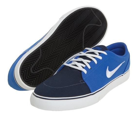 Tênis Nike Sb Satire Canvas Street Skateboarding