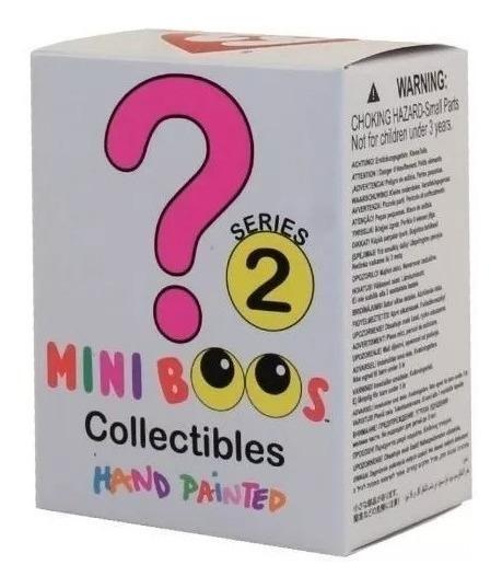Mini Boos - Colecionável