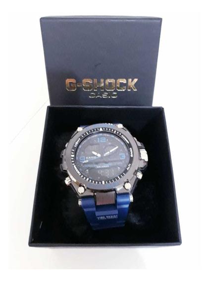 Relógio G-shock 5369 Militar Mt-g S10000.