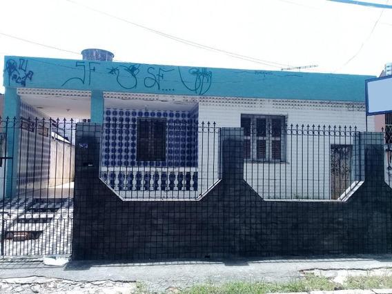 Casa Com 4 Dormitórios À Venda, 200 M² Por R$ 650.000,00 - Aldeota - Fortaleza/ce - Ca1344