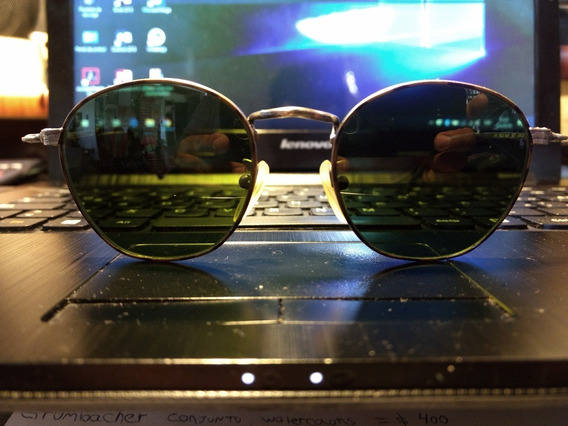 Lentes Polo By Ralph Lauren Made In Italy Originales