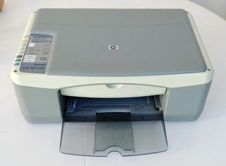 Impresora Multifunción Hp Psc 1410 Para Repuesto