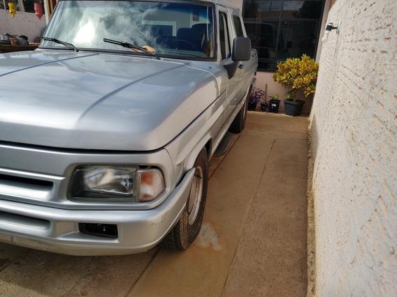 Ford F1000 Sr Xk Guia