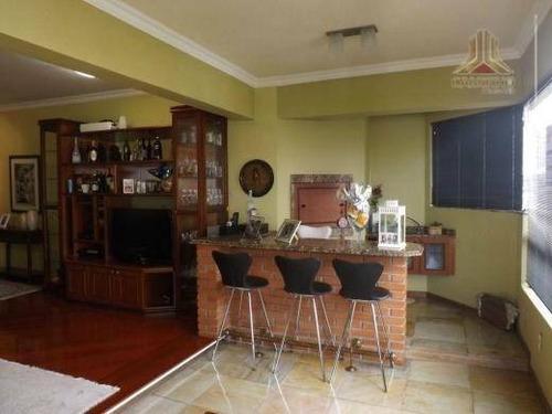 Imagem 1 de 5 de Apartamento Residencial À Venda, Bela Vista, Porto Alegre - Ap0815. - Ap0815