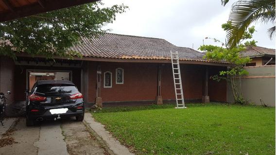 Casa Itanhaém 5 Quartos