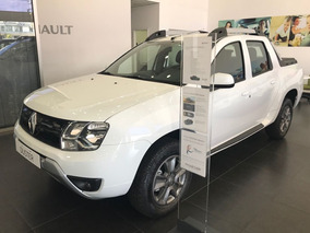 Duster Oroch 4x4 Outsider Plus Lm