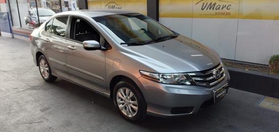 Honda City 1.5 Lx 16v 2013