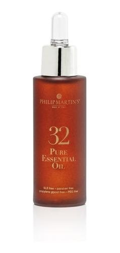 Imagen 1 de 1 de Philip Martin's 32 Pure Essential Oil 30 Ml