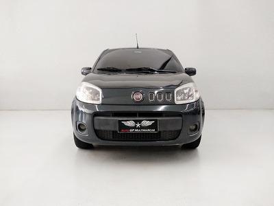 Fiat Uno Vivace 2013 Celeb. 1.0 Evo F.flex 5p
