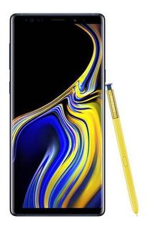 Celular Smartphone Galaxy Note 9 Duo 128 Gb Azul Samsung