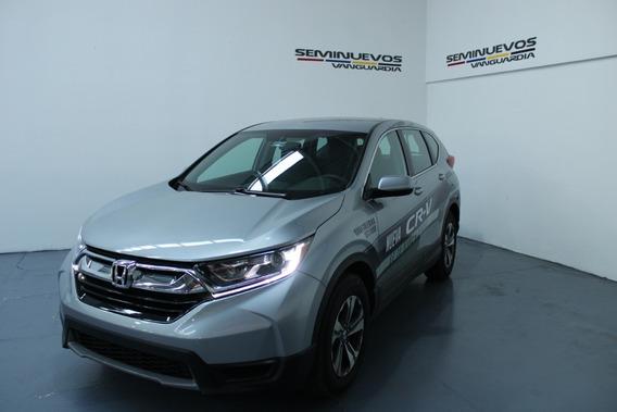 Honda Cr-v Ex Cvt 2019