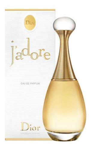 Perfume Dior J'adore Edp 100ml Original Importado