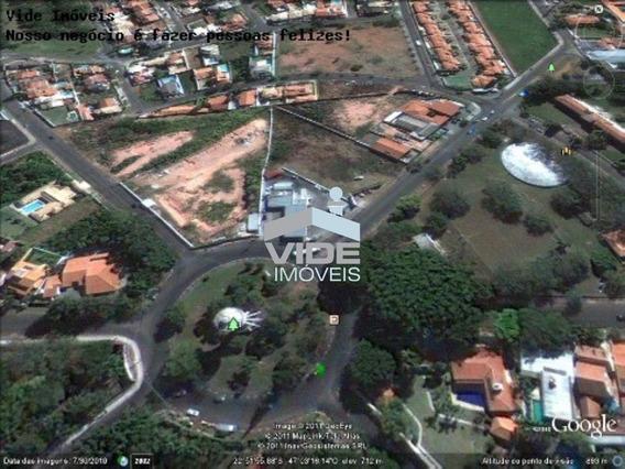 Vendo Terreno Em Campinas - Jardim Alto Do Taquaral - Te00619 - 2161800