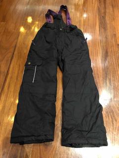 Ropa Ski Snowboard Pantalones Termicos Camiseta Walmart Mercadolibre Com Mx