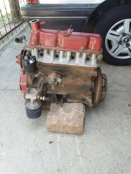 Fiat 124 Full