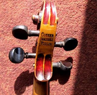 Violin Antiguo 1918 Usado De Segunda Mano - Profesional