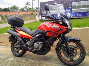 Suzuki Dl Vstrom 650cc