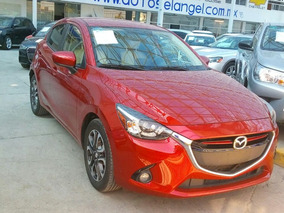Mazda 2 Touring 2016 Aut