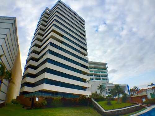 Venta De Condominio En La Playa De Boca Del Río.