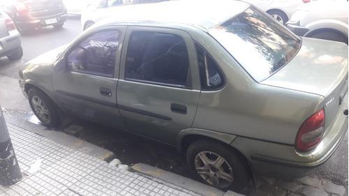 Chevrolet Corsa Wind 1.7 D 2001 ($169.900 Y8 Cuotas7500)