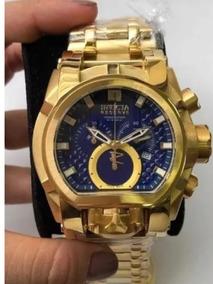 Relógio Invicta Reservebolt Zeus Magnum