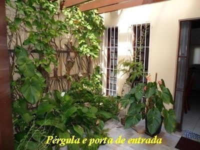 Maravilhosa Casa Térrea, Isolada, Em Peruibe