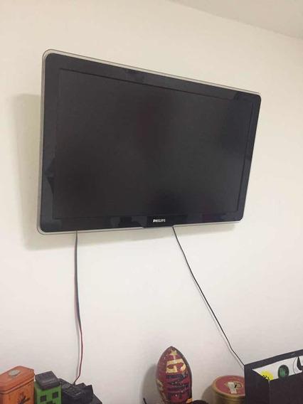 Tv Lcd 55 Polegadas Philips Ambi Light