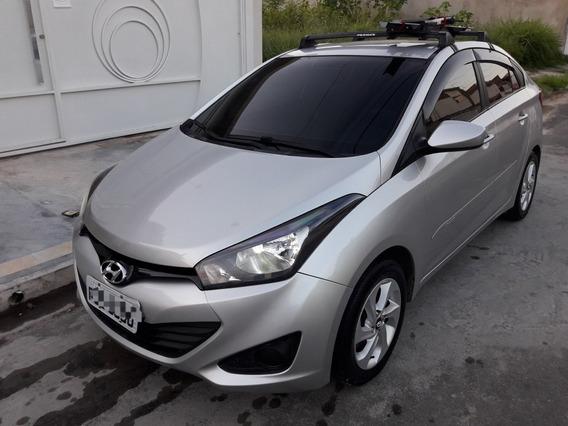 Hyundai Hb20s 1.6 Comfort Plus Flex 4p 2014