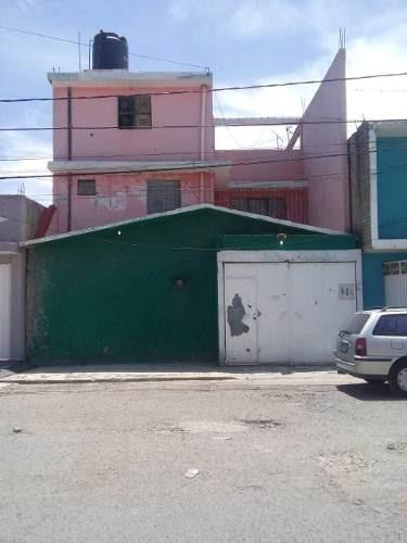 Casa En Venta En Emiliano Zapata, Ecatepec De Morelos
