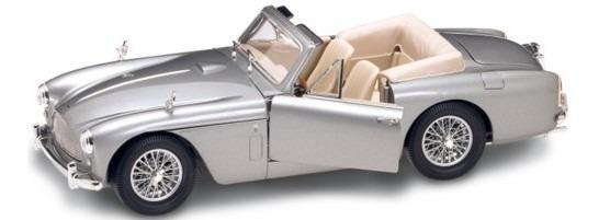 Yat92788 Aston Martin Db2-4 Mark Iii 1958 1:18