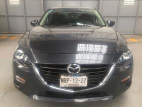 Mazda 3 I Touring 2015