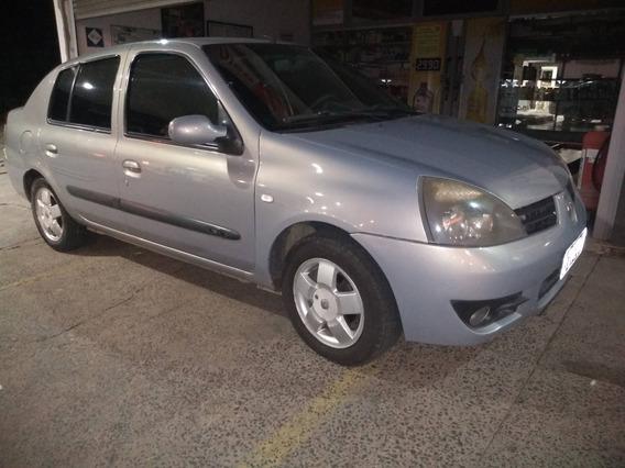 Renault Clio Sedan 1.6 16v Egeus Hi-flex 4p 2006