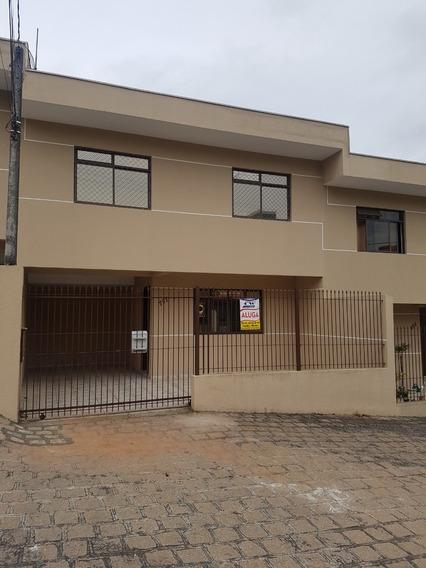 Sobrado Residencial - Centro 00380.051