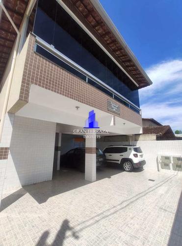 Casa Com 2 Dorms, Melvi, Praia Grande - R$ 180 Mil, Cod: 1516 - V1516