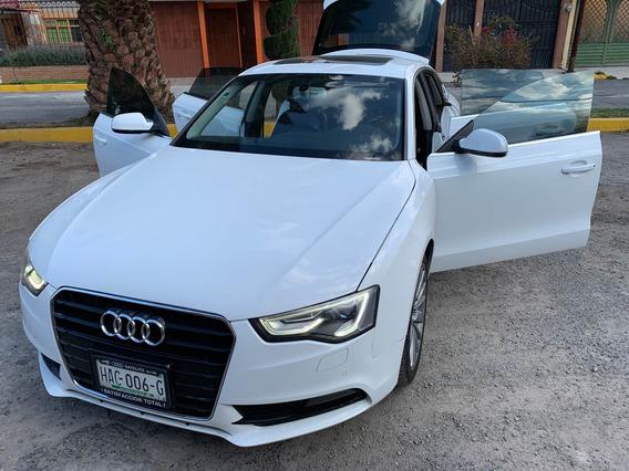 Audi A5 1.8t 2012