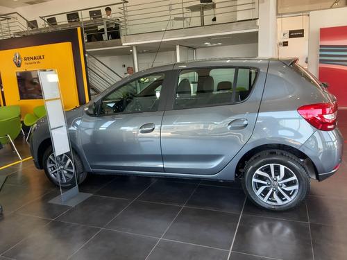 Renault Sandero Intens 1.6 Oferta Car One